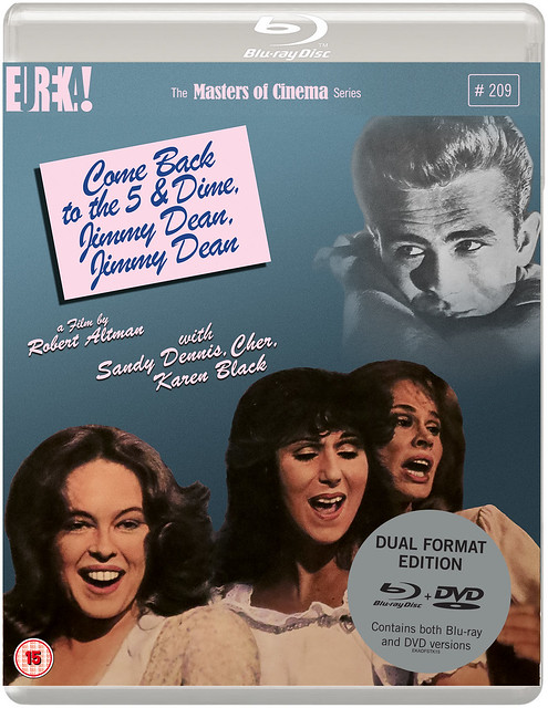 Come Back to the 5 and Dime, Jimmy Dean, Jimmy Dean