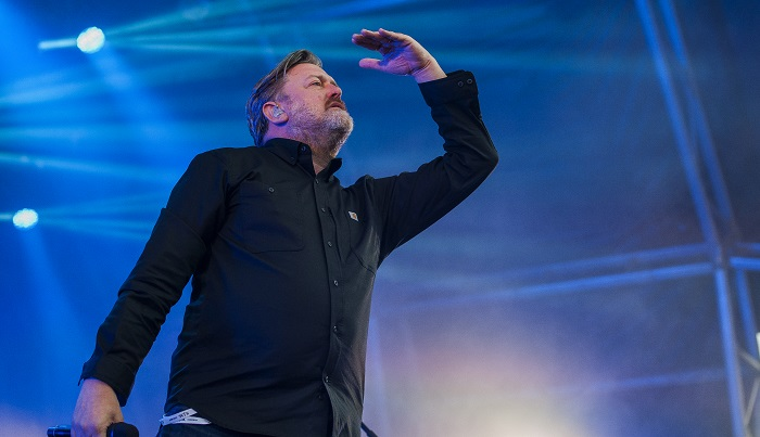 Elbow - Castlefield Bowl - Manchester - Mike Ainscoe© (16)