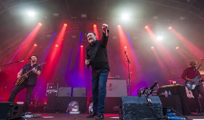 Elbow - Castlefield Bowl - Manchester - Mike Ainscoe© (18)