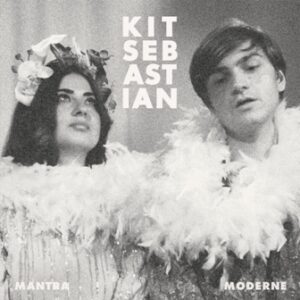 Kit Sebastian - Mantra Modern - Artwork