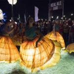 Lantern Parade © Melanie Smith