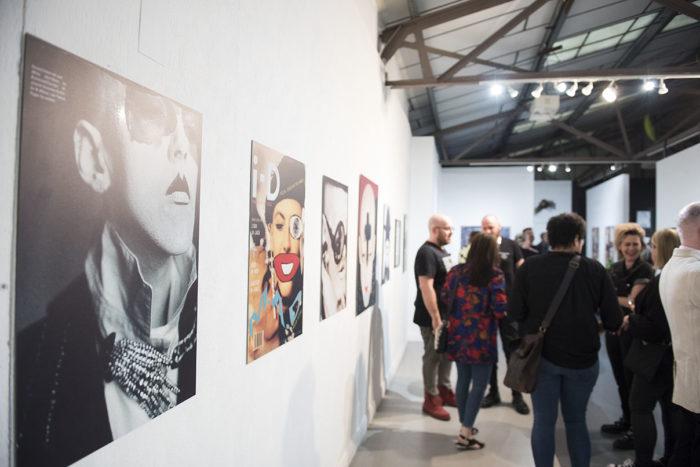 Scarlett Woman Exhibition 1© Melanie Smith