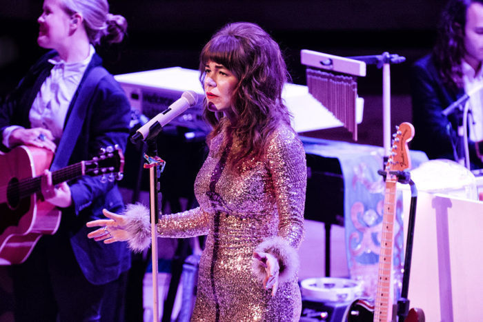 Jenny Lewis 5 © Melanie Smith
