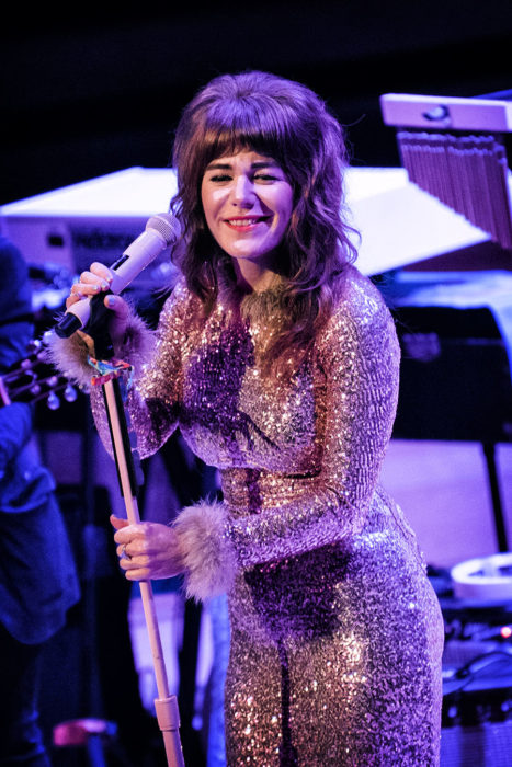 Jenny Lewis 6 © Melanie Smith