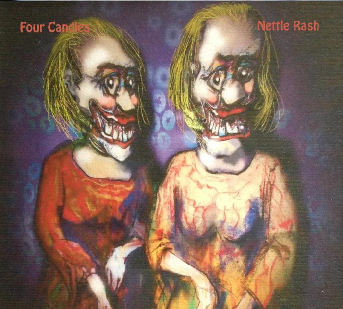 Nettle Rash cover