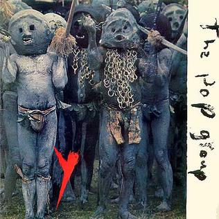 THE POP GROUP – Definitive edition of Y, out on Mute on 1 Nov – Listen to remastered 'She Is Beyond Good & Evil'