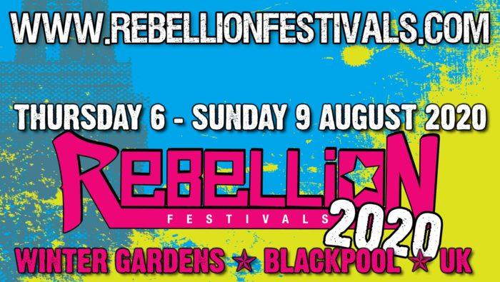 Rebellion 2020