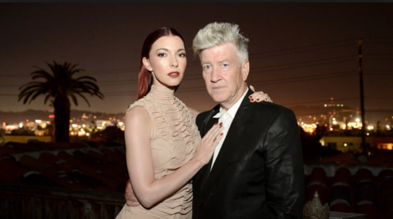 David Lynch at HOME with The New Puritans, Chrysta Bell, The Whyte Horses