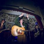 Scuttlers - Deaf Institute Manchester 4 - Trust A Fox©