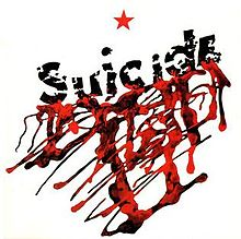 Suicide's visceral debut