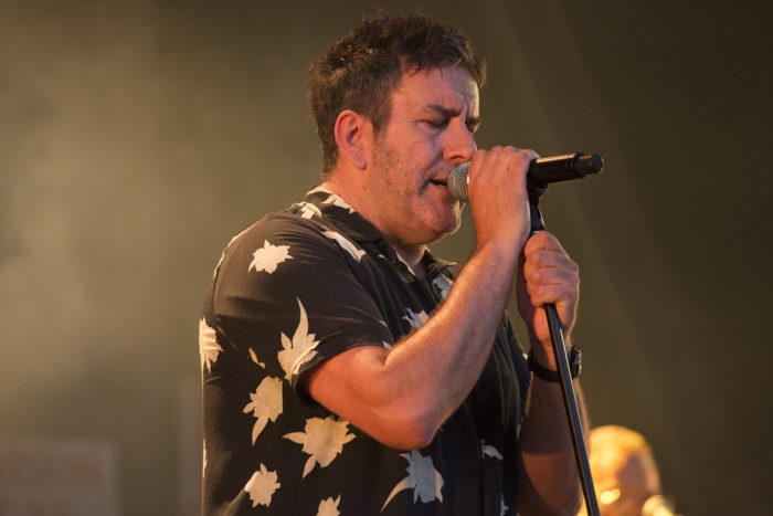 Terry Hall, The Specials, The Amphitheatre, Bristol