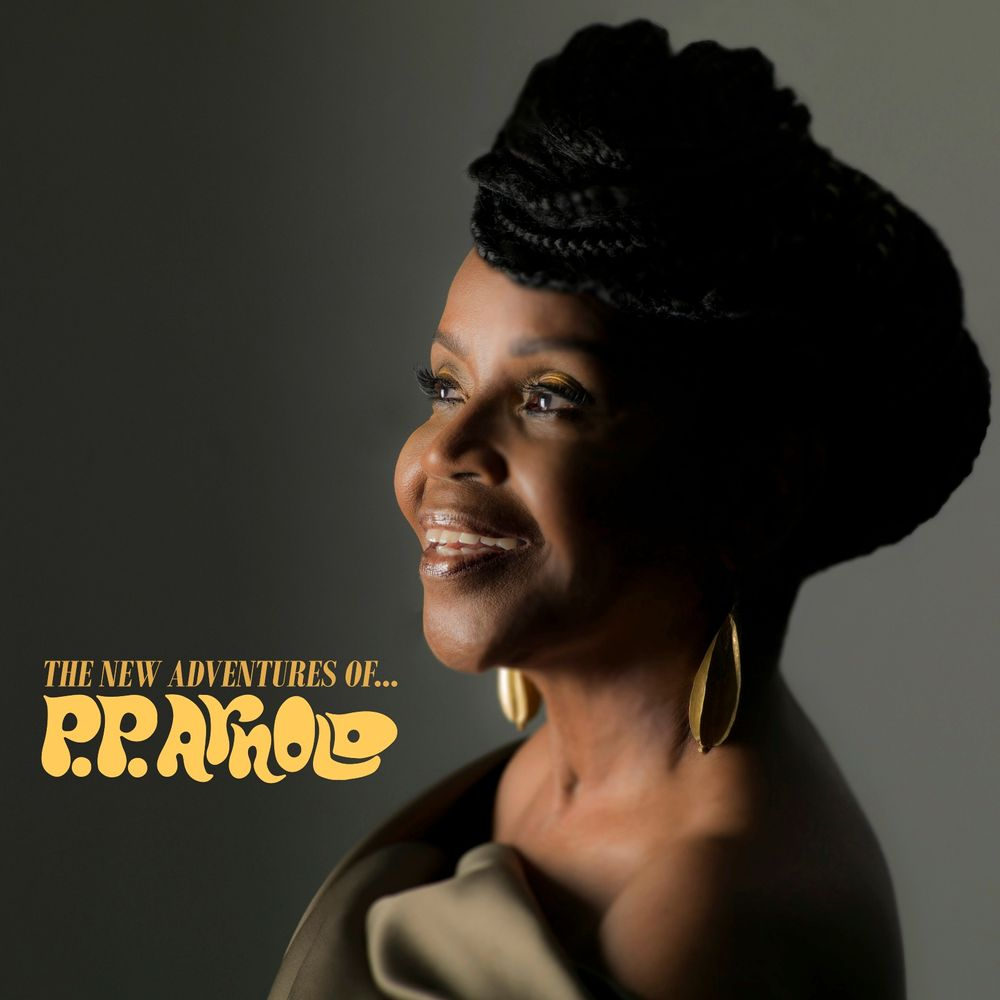 PP Arnold - New Adventures
