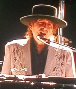 Bob Dylan Hyde Park London Live Review