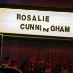 Rosalie Cunningham at Night People, Manchester by Mike Ainscoe