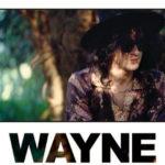 Wayne Hussey