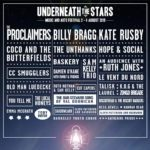 Underneath The Stars Festival 2019