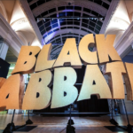 Black Sabbath Home of Metal Exhibition - Review
