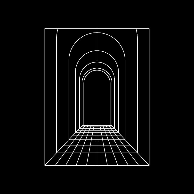 Domiciles This is Not a Zen Garden album cover