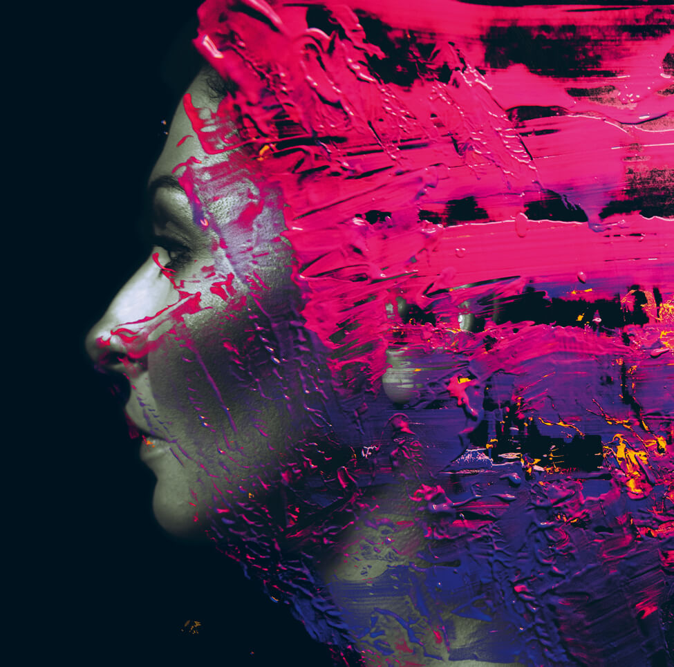 Steven Wilson Hand Cannot Erase review