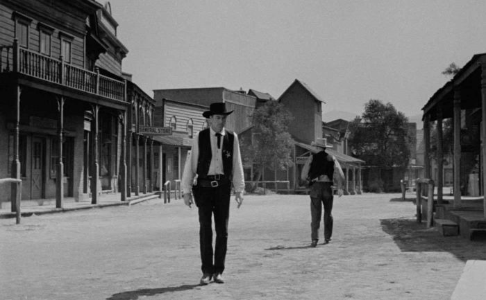 High Noon – film review