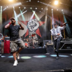 Prophets Of Rage © Naomi Dryden-Smith