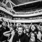Audience © Naomi Dryden-Smith