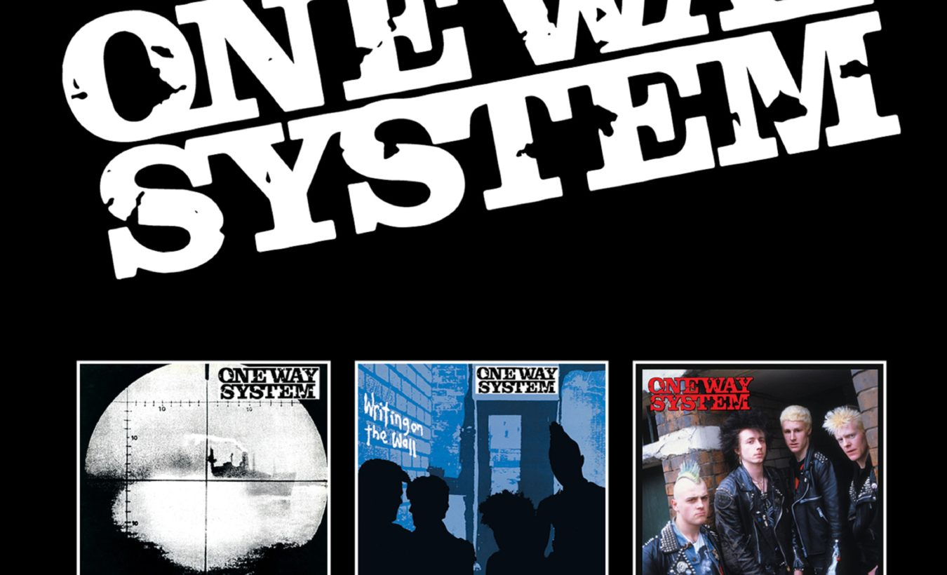 One Way System: 1981-1984 – Album Review
