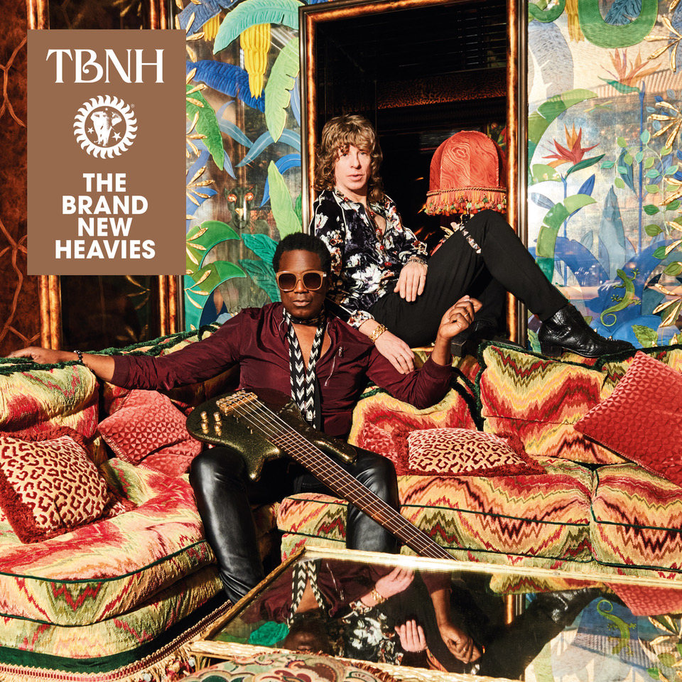 The Brand New Heavies - TBNH - album review