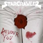 albumStarcrawler - Devour You - Album Art