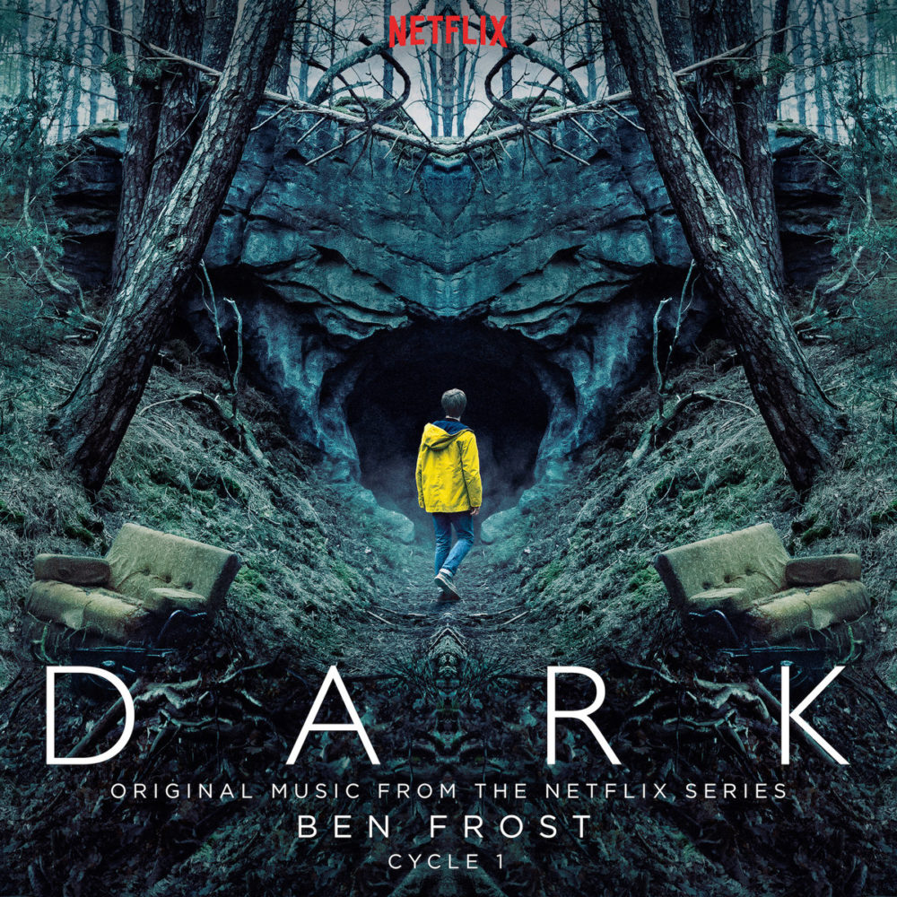 ben frost dark cycle 1 ost louder than war