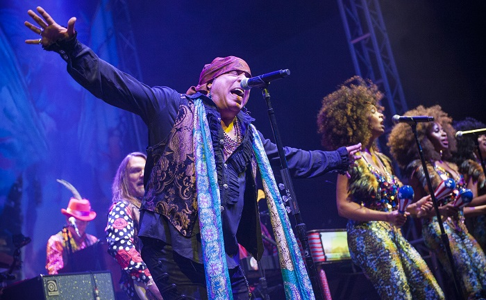 Little Steven and the Disciples of Soul: The Ritz, Manchester – Live review