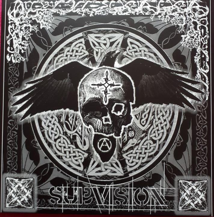 Subvision- S/T  – album review