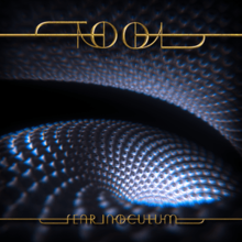 Tool 'Fear Inoculum' : album review