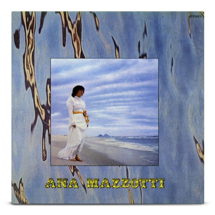 Ana Mazzotti - Ninguem Vai Me Segurar / Ana Mazzotti - album reviews