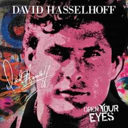 LISTEN! David Hasselhoff cover of The Jesus And Mary Chain's 'Head On'