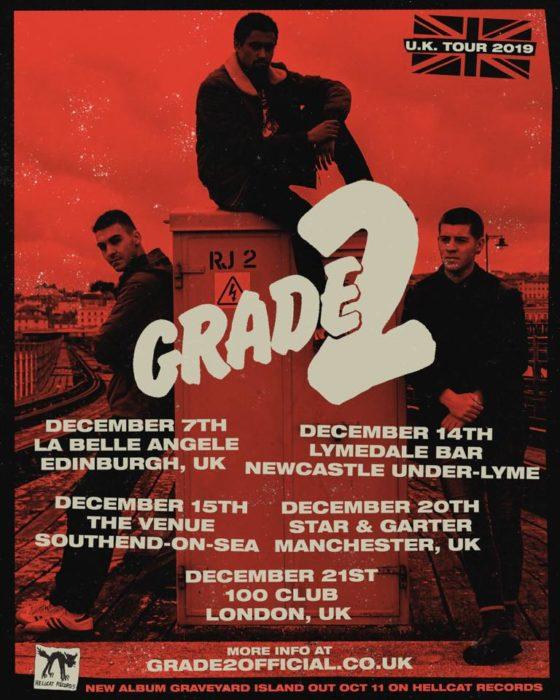 Grade 2 Tour