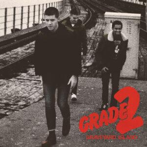 Grade 2 Graveyard Island cover