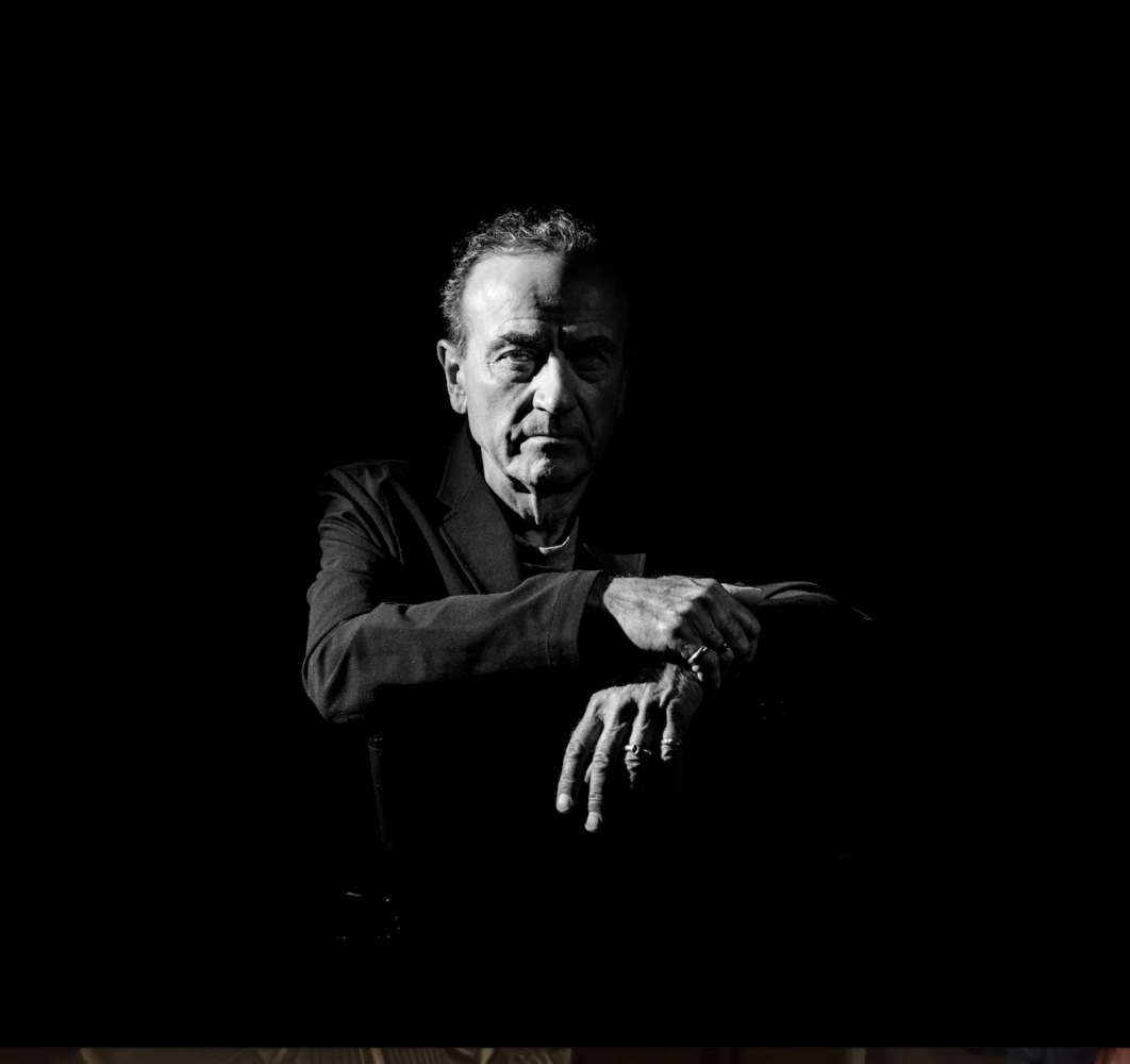 Hugh Cornwell: Interview