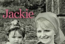 Julie Hamill Jackie cover