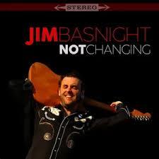 Jim Basnight – Not Changing – album review