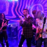 SWJ Group / Pagans S.O.H / Velvet Shakes: Live Review – Jimmys, Manchester