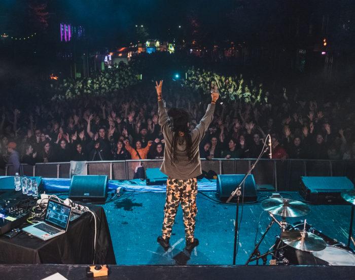 FME Festival, Quebec – live review