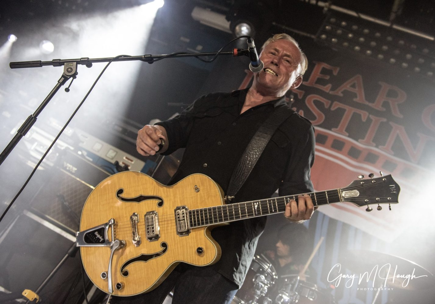 Spear Of Destiny: Gorilla, Manchester – live review