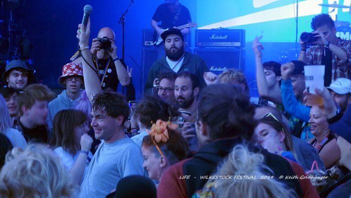 Wilkestock Festival 2019 – live review