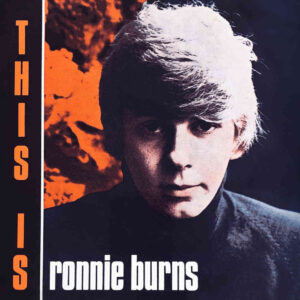Ronnie Burns: This Is Ronnie Burns – album review