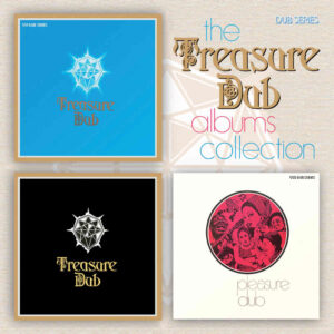 Errol Brown & The Supersonics: Treasure Dub Albums Collection – album review