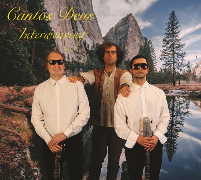 Cantos Deus: Interweaving – album review