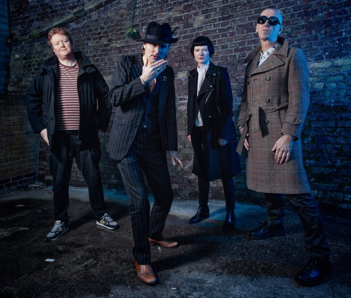Micko & the Mellotronics : The Finger – Debut Single and Video Premiere