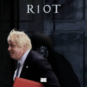 """Exclusive! ARGH KiD: RIOT – Single Review – """"Don't, Don't, Don't Believe Their Shite!"""""""