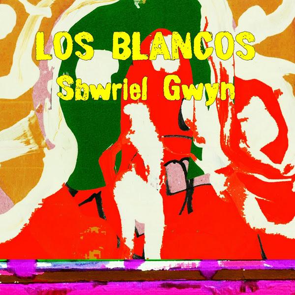 Los Blancos Sbwriel Gwyn